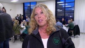 Toni Pilkey Triwood Community Association