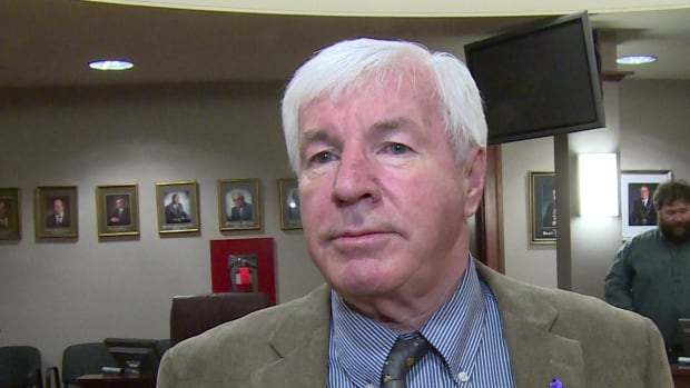 Bruce MacDougall, the president of the Federation of Prince Edward Island Municipalities, says the five per cent increase for RCMP services is substantial.
