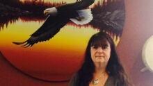 Patti Fairfield Ne-Chee Friendship Centre executive director