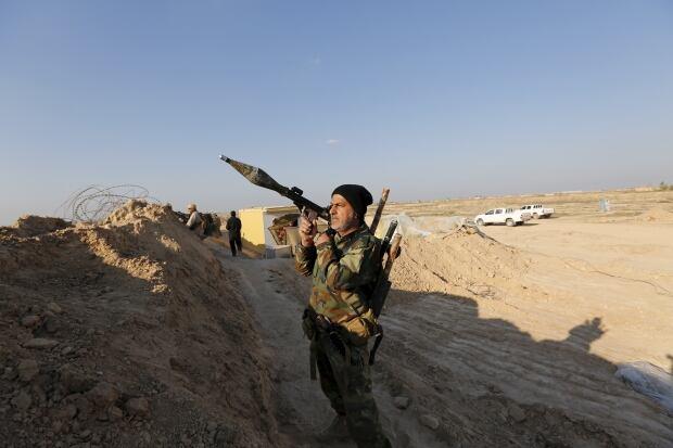MIDEAST-CRISIS/IRAQ-SAMARRA