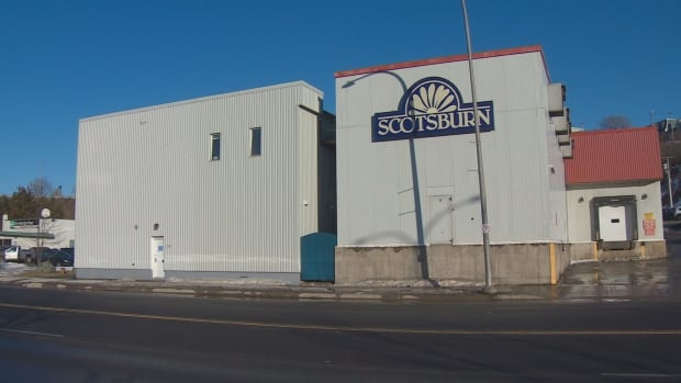 The Scotsburn plant in Saint John will close in September.
