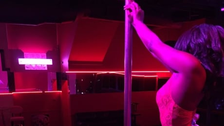 You strip clubs windsor canada best something is