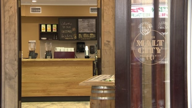 Malt City recently opened in Regina along with other businesses despite the economic downturn.