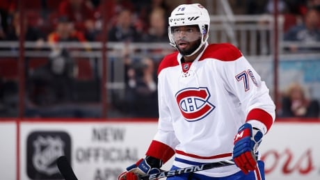 Canadiens Coach Therrien Throws Subban Under Bus
