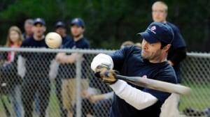 Saint John baseball