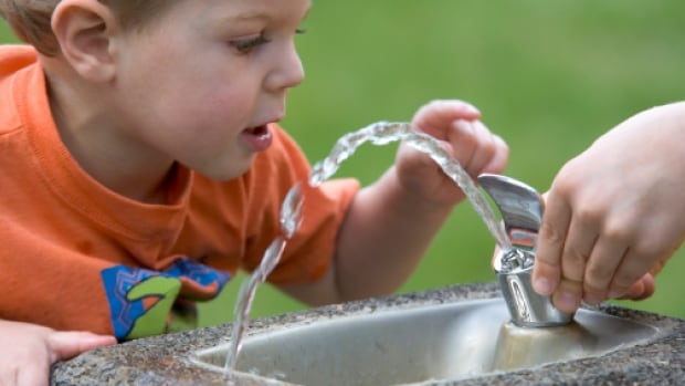 The proposed legislation comes after four Prince Rupert schools were discovered to have elevated levels of lead in their drinking water.