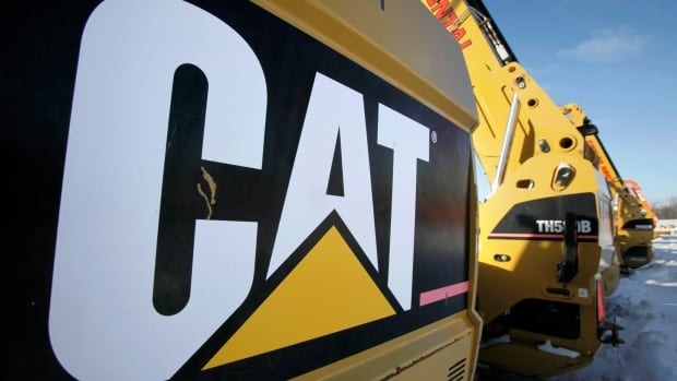 Finning, Canada's largest Caterpillar heavy equipment dealer, has announced it is cutting up to 500 jobs.
