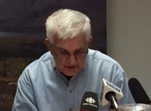 Ken McKinnon