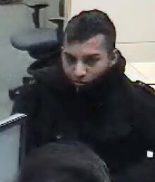 Vancouver robbery suspect 2016