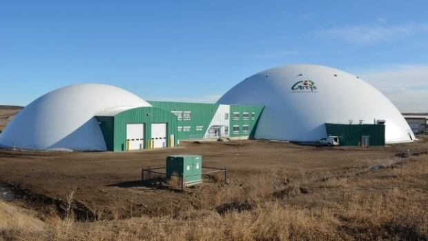 This facility operated at the Edmonton Waste Management Centre.