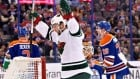 Wild beat Oilers in Edmonton