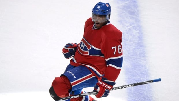 The Montreal Canadiens are reportedly gauging trade interest in star defenceman P.K. Subban.