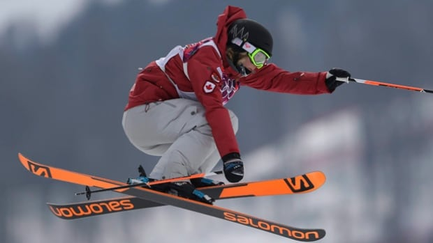 Canada's Dara Howell will participate in World Cup slopestyle in Pyeongchang live on Friday at 11 p.m. ET.