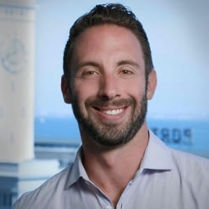 Nick Shapiro