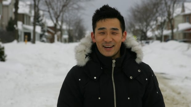 Ottawa's Hong Zhang says he's happy that the province and Airbnb are partnering to clarify the rules around reporting rental income.