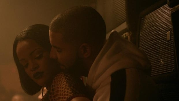 Drake and Rihanna recently shot the video for RiRi's 'Work' in Toronto.