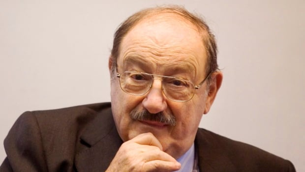Italian writer Umberto Eco, seen here in 2011, is best-known for his work in semiotics, and for his 1980 novel The Name of the Rose.