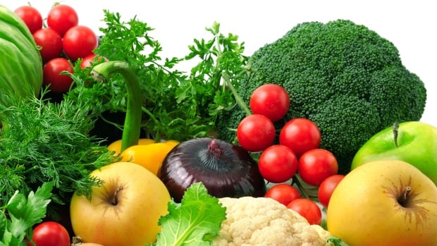 Across the country, fresh fruits and vegetables are up by about 15% overall.