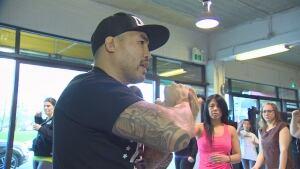 Ryan Diaz DCS Fitness