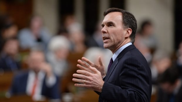 Minister of Finance Bill Morneau is expected to announce billions in new spending - and a large deficit - when he delivers his first budget Tuesday.