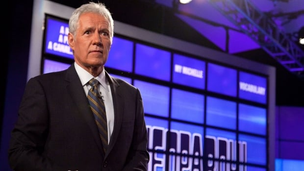 Jeopardy! host Alex Trebek said in a statement that 'Canadians make great contestants' and that he hopes they will be able to try out for the game show again soon.
