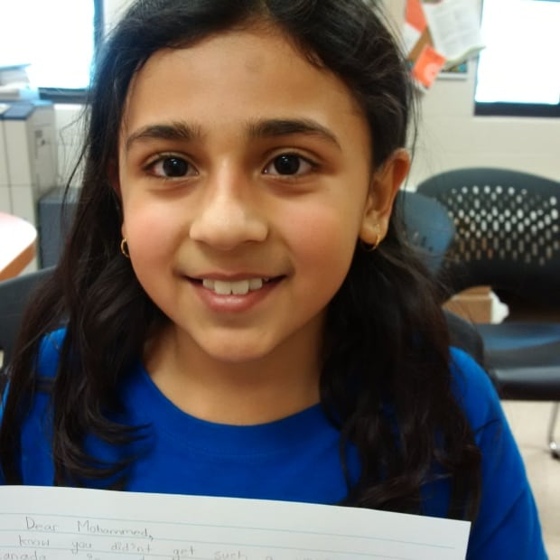 alicia student letter to syrian teen