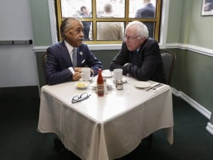 Bernie-Sharpton