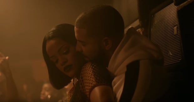 Drake, Rihanna The Real Jerk