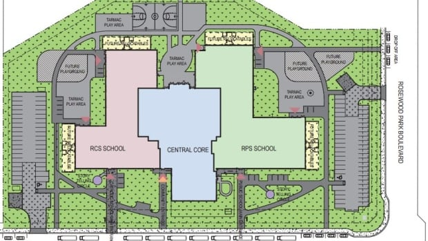 Designs for Saskatchewan's new P3 schools unveiled ...