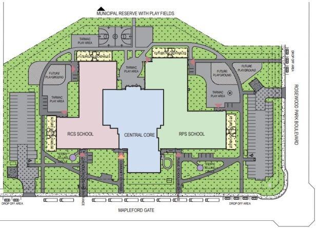 Rosewood Middle School ~ Regina giving school developer until friday to get