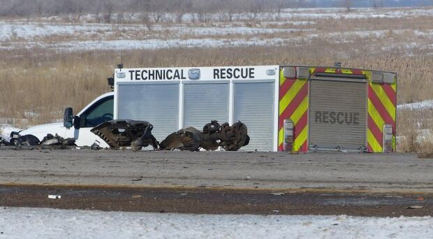 Highway 16 crash-2
