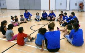 Anishinabe Pride Sharing circle