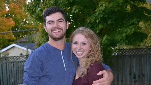 Kaya Firth and Zach Sutherland died while kayaking on the Credit River in February. The University of Guelph students were a couple who were fondly remembered by their classmates.