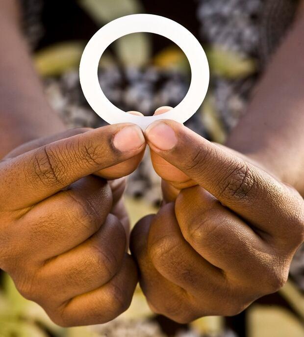 Vaginal Ring HIV