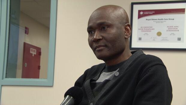 Dr. Adekunle Ahmed
