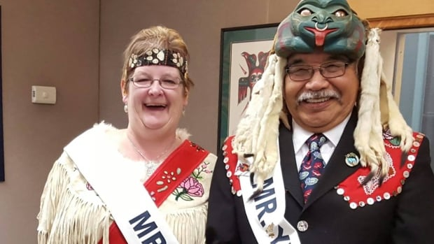 Kelly and Sam Johnston, who were named Mrs. and Mr. Yukon 2016 in February, are warning people not to be taken in by scammers who have hacked the couple's e-mail account.