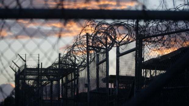 The Pentagon's long-awaited plan to shut down the detention centre at Guantanamo Bay, Cuba, and transfer the remaining detainees to a facility in the U.S. calls for up to $475 million in construction costs, but would save as much as $180 million per year in operating costs.