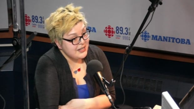 Winnipeg filmmaker Sonya Ballantyne is one of the panelists at Beyond Bechdel: Where are the Women in Film.