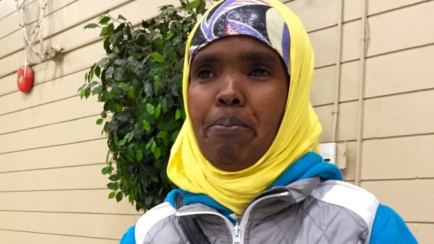 Faduma Hassan believes police took 11 hours to respond to her 911 call because she is black and Muslim.