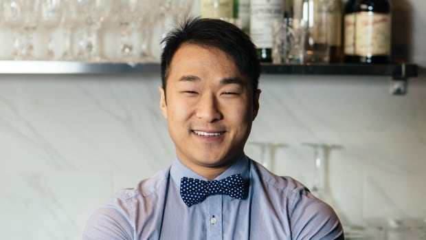 Restaurateur and Future 40 winner, Christropher Cho, is excited to bring a barrel aged bar experience to new, Italian spot Little Grouse.