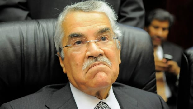 Saudi oil minister Ali-Al-Naimi had tough words for oil producers at IHS Ceraweek in Houston Tuesday.