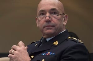 RCMP Committee 20160223