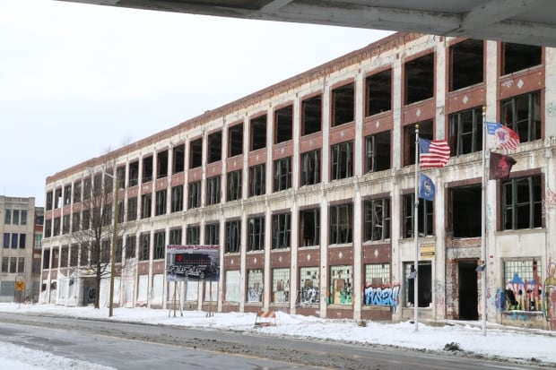 Packard-auto-plant