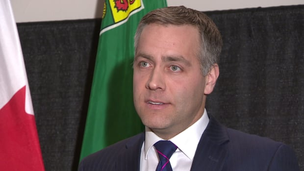 NDP leader Cam Broten is calling for a judicial inquiry into the government's purchase of more than 200 acres of land.