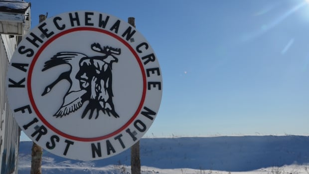 A few thousand people live in Kashechewan, a remote first nation on Ontario's James Bay Coast.
