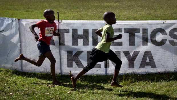 Anti-doping legislation is one of the things Kenya -- which is in the midst of a doping crisis -- must put in place by an April 5 deadline or face being declared non-compliant by the World Anti-Doping Agency.