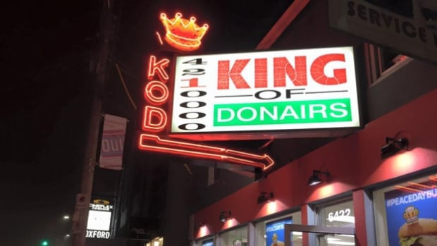 Iconic Halifax chain King of Donair is setting up a pop-up shop in Calgary on March 4th.