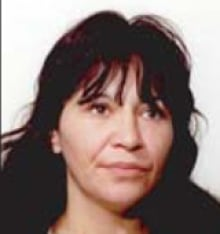 Georgina Papin