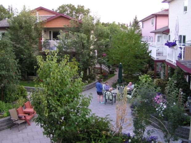 Calgary Cohousing