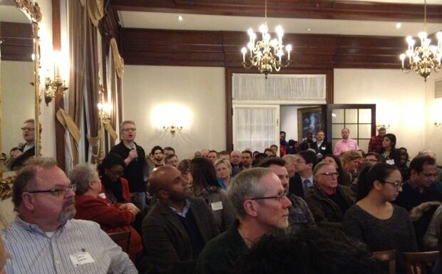 Scarborough Community Renewal Organization